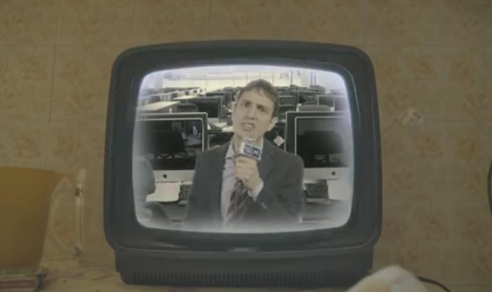 """""""In Fuga"""" ecco il  nuovo video dei Punkreas"""