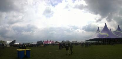 Groezrock 2016 – Day 1 – Live Report