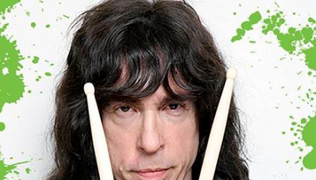 """A breve in Italia """"PUNK ROCK BLITZKRIEG – La mia vita nei Ramones"""", l'autobiografia di Marky!"""
