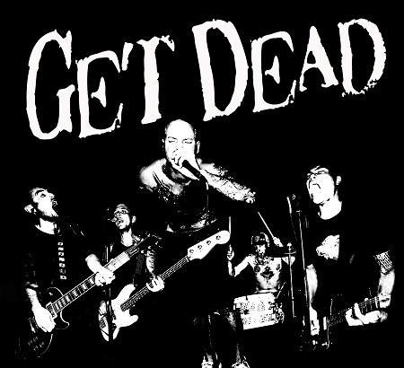 """Nuovo Album e nuovo singolo per i GET DEAD: """"Silence"""""""