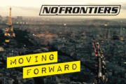 NO FRONTIERS: Moving Forward