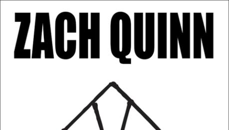 Zach Quinn (Pears): album da solista per la One Week Records di Joey Cape!