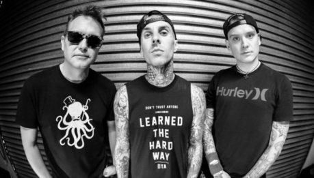 """""""Built This Pool"""" è il nuovo brano dei Blink 182!"""