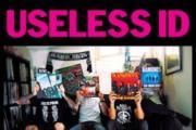 Uscito il nuovo EP degli israeliani Useless ID!