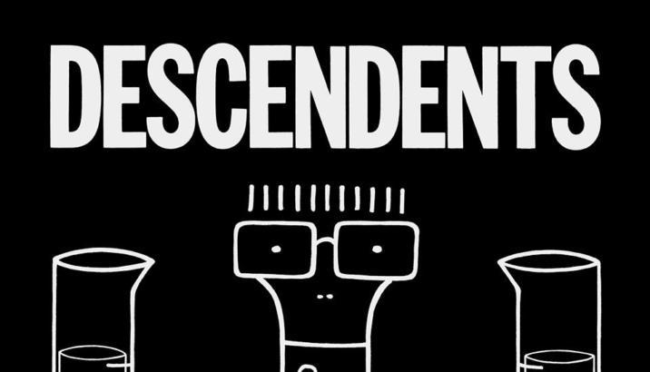 Nuovo singolo online per i Descendents!