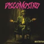 DISCOMOSTRO: Mostrofonia