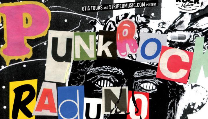 Arriva il PUNK ROCK RADUNO