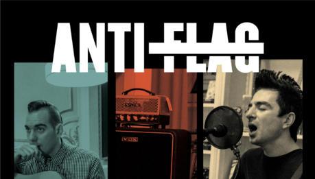 ANTI-FLAG: Ep speciale per Amnesty international!