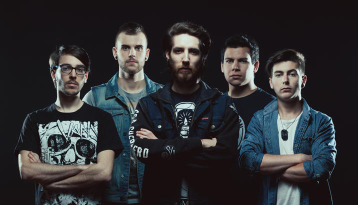 BURN AFTER ME: Nuovo album a settembre!