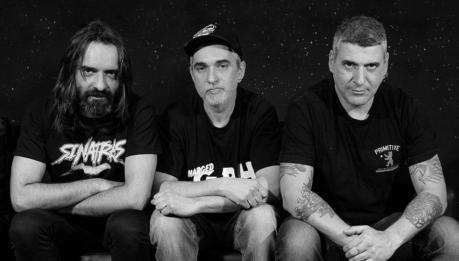 DEROZER .. il punk rock show continua tutta l'estate!