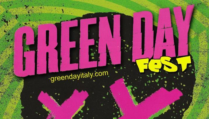 Green Day Fest con Larry Livermore