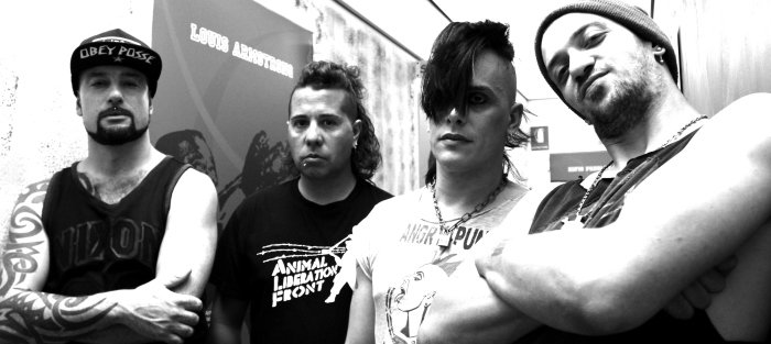 """ANGRY'N'PUNX: Coming soon new album """"L'era Cannibale"""""""