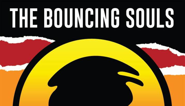 Nuovo brano per i Bouncing Souls!