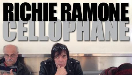 Nuovo singolo per Richie Ramone!