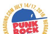 Punk Rock Raduno: 4 chiacchiere con l'organizzazione