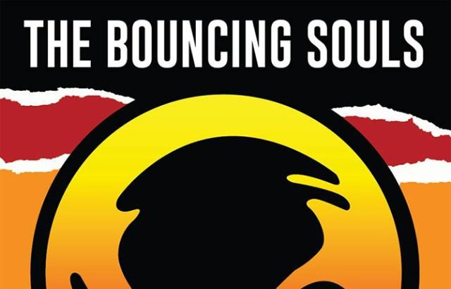 """BOUNCING SOULS: """"Writing on the Wall"""""""