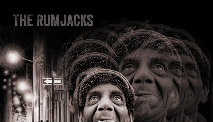 "THE RUMJACKS: IL NUOVO ALBUM ""SLEEPIN' ROUGH"" DISPONIBILE DAL 5 AGOSTO!"