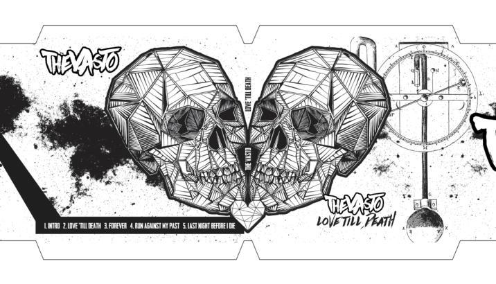 Nuovo EP per i THE VASTO: Love 'Till Death