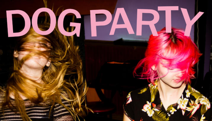 "Dog Party: video per il nuovo brano ""Enough""!"