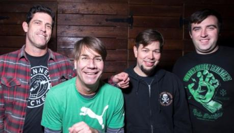"GUTTERMOUTH: ""A Punk Rock Tale of Woe"" in streaming"