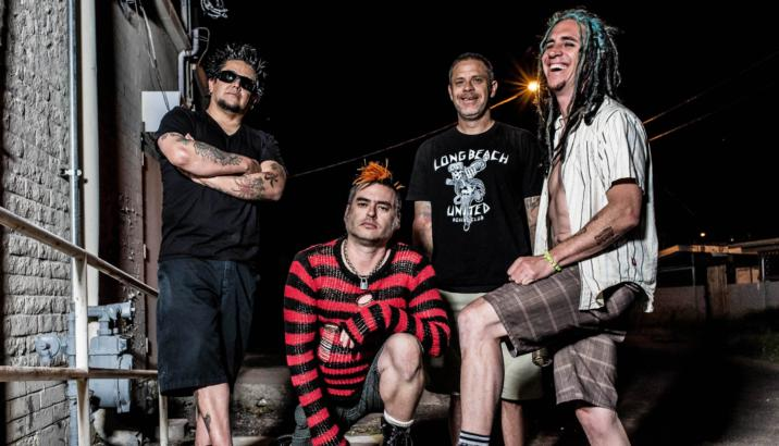 """Nuovo album per i NOFX: """"First Ditch Effort"""" – Streaming del singolo """"Six Years on Dope"""""""