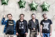 LITTLE BAGS (PEARS side project): album d'esordio pronto all'uscita
