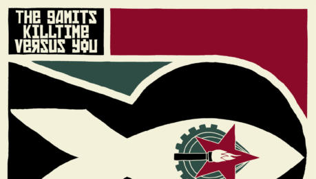 Nuovo split per il trio di band Killtime / Gamits / Versus You!
