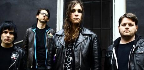 Against Me!: video per il brano Crash!