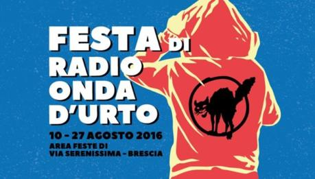 The PUNK side of Radio Onda d'Urto!