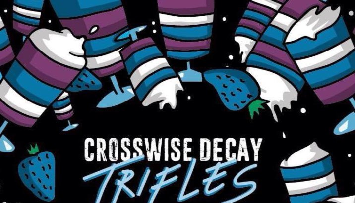 Nuovo EP e nuovo video per i CROSSWISE DECAY