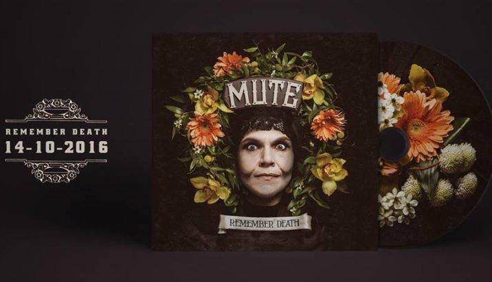 MUTE: nuovo album e 4 date in Italia!