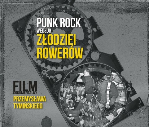 DIY punk documentary from Poland