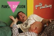 In uscita il nuovo album dei Pansy Division!