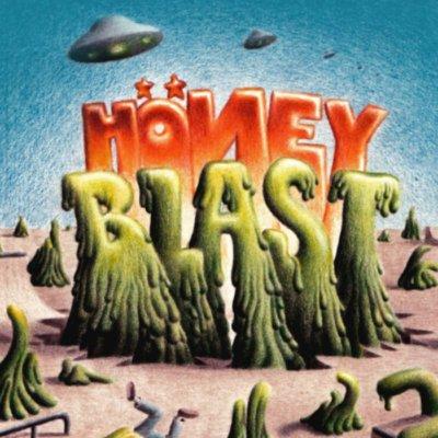 HONEY: Blast EP