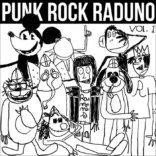 AA.VV.: Punk Rock Raduno Vol.1