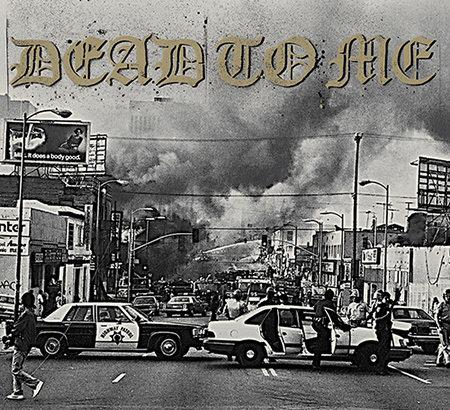 Nuovo EP per i Dead To Me!