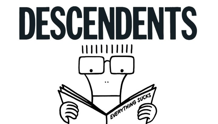 Nuovo video per i DESCENDENTS