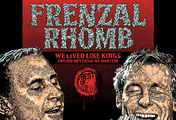 Best of per i FRENZAL RHOMB