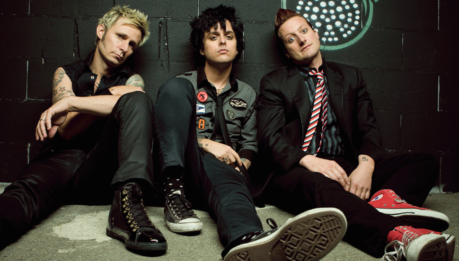 Green Day: Still Breathing in streaming