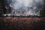 HOME FESTIVAL 2/9/2016 – TREVISO