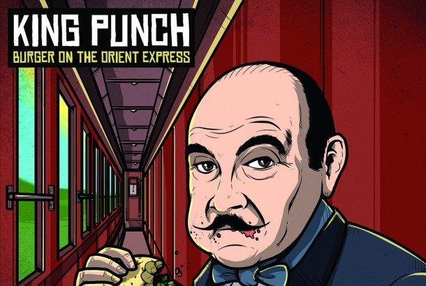 Ascolta i King Punch!