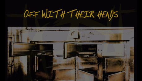 Off With Their Heads: nuovo album acustico e primo estratto!