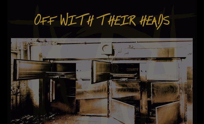 Off With Their Heads: nuovo album acustico e primo estratto!