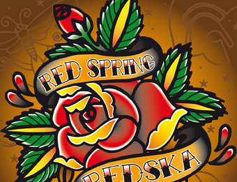 REDSKA: Red Spring