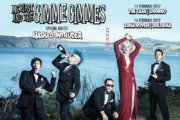 Masked Intruder con Me First and The Gimme Gimmes