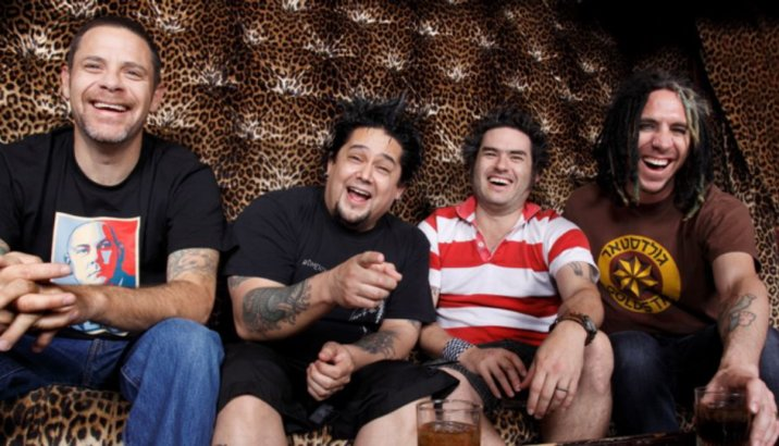 "NOFX: ""First Ditch Effort"" in streaming completo"