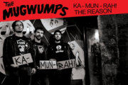 "THE MUGWUMPS: ""The Reason"" in streaming"