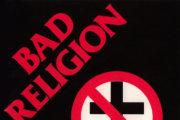 Bad Religion allo Sziget Festival