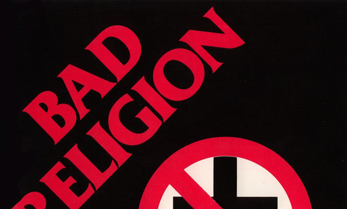 BAD RELIGION: Greg Graffin parla del nuovo album
