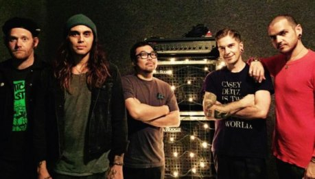 "Nuovo EP per i DEAD TO ME: ""I Wanna Die In Los Angeles"""